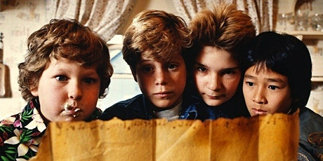 Melrose Rooftop Theatre Presents - THE GOONIES tickets