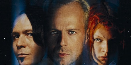 Melrose Rooftop Theatre Presents - THE FIFTH ELEMENT tickets