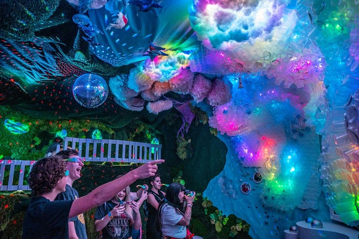This Immersive Globe: A Virtual Gathering for the Global Immersive Industry image