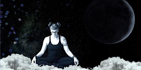 Moonshop: New Moon Restorative Yoga and Yoga Nidra Meditation tickets
