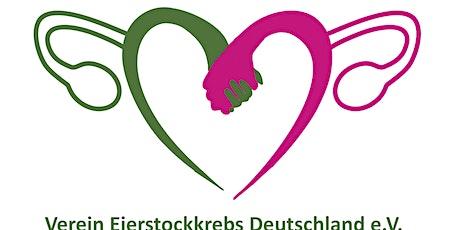 Bundestreffen Eierstockkrebs 2020 / HH Tickets
