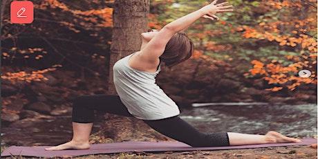 Vinyasa Yoga Flow tickets