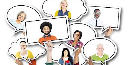 Diversifying Your Volunteer Program tickets