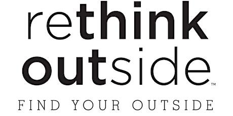 Rethink Outside Storytelling Workshop tickets
