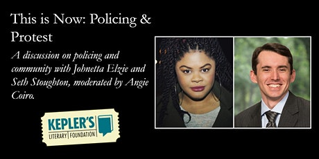 This is Now - Policing & Protest (Online) tickets
