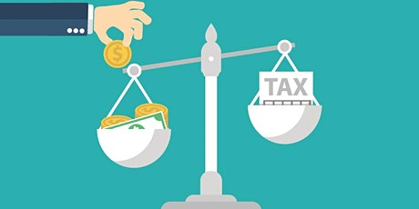Topical Tax Update tickets