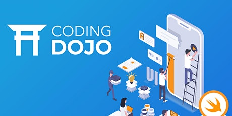 Coding Dojo iOS Part-Time Info Session tickets