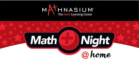 Mathnasium Math Night tickets