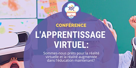 [Gratuit] L'apprentissage virtuel : sommes-nous prêts? billets