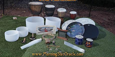 Soul Harmonics Sound Healing tickets