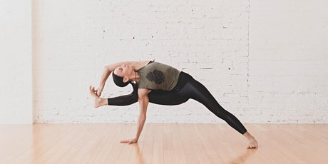 Asana Intensive with Sue Elkind tickets