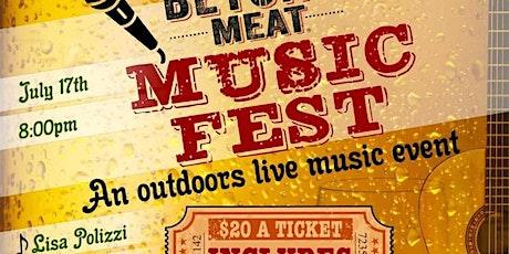 Uniquity Beyond Music Fest tickets