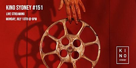 Kino #151 tickets
