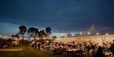 Wedding Industry Catch Up- Figbird Cottage tickets