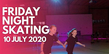 Friday Night Skating - 10 July 2020 tickets