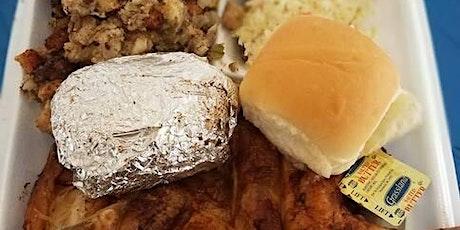 Belleville Community Picnic - Chicken Dinner tickets