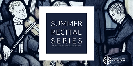Summer Recital Series 4:  Emily Carr String Quartet  - 4:00pm SHOW tickets