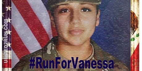 Run For Vanessa tickets