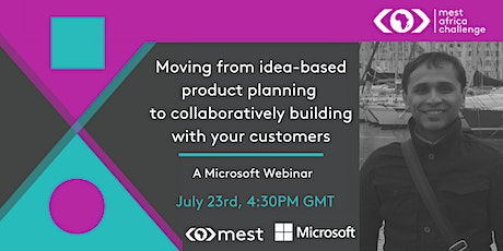 Using Microsoft to Collaborate with your Customers ingressos