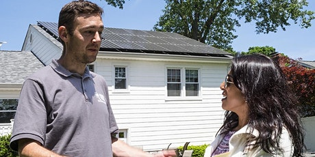 Is Solar Right for Your Home? tickets