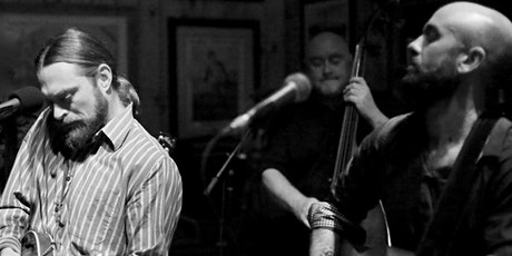 Vinegar Creek Constituency Trio in the Beer Garden tickets