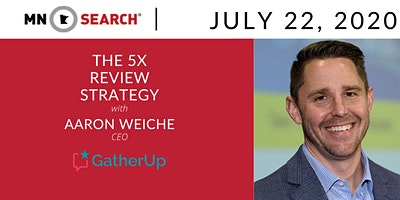 Virtual HH + The 5x Review Strategy with Aaron Weiche