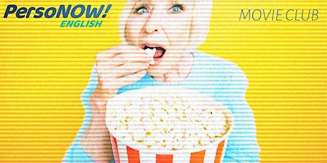 "Personow Movie Club - 7th Session: ""BIG FISH"" tickets"