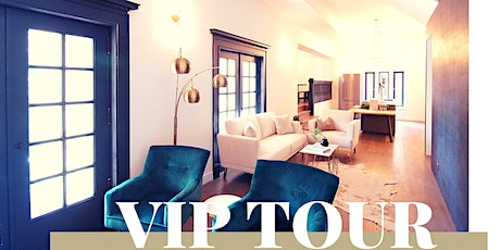VIP Tour - The Anthiem Townhomes tickets