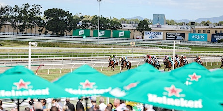 Archers the Strata Professionals Raceday tickets