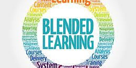 Blended Learning & Digital Pathways:An Exploration of Personalized Learning tickets