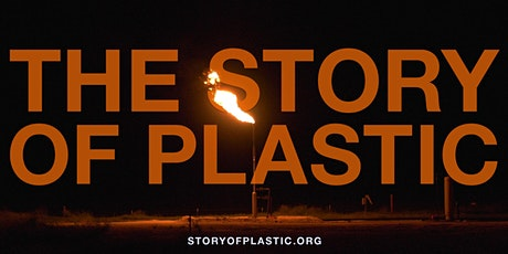 Virtual Screening of The Story of Plastic tickets