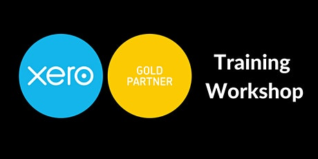 Xero Training Workshop - Beginner/Intermediate Users tickets