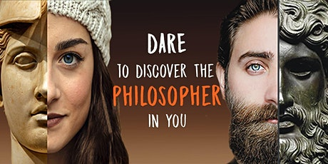 An Open class to the Living Philosophy course tickets