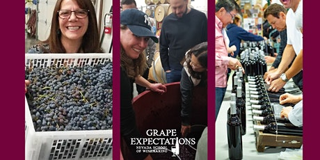 Winemaking Open House: Learn how wine is made while tasting wines tickets