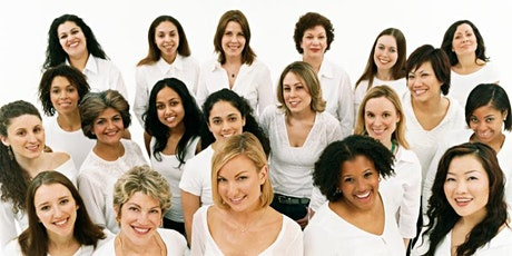 Ladies - July Heart Link Network Day Time Meeting - 7/23/20 tickets