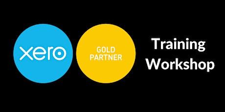 Xero Training Workshop - Intermediate/Advanced Users tickets