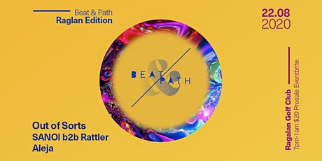 Beat & Path. Raglan Edition tickets