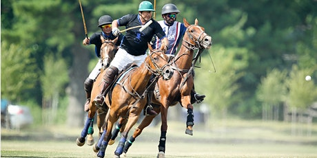 Sunday Polo 1pm & 3pm tickets