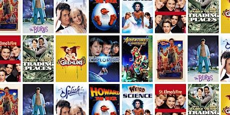 80's & 90's Movie Trivia tickets