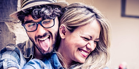 Brooklyn Blind Matchmaking and Complimentary Events tickets