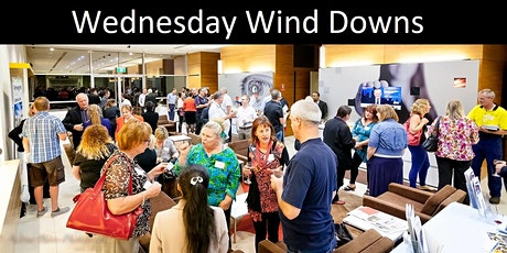 Wednesday Wind Down Networking Event - 5 August 2020 tickets