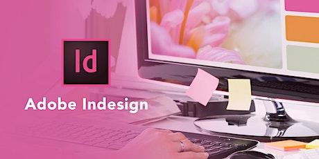 Adobe InDesign Introduction - 2 Day Course - Online biglietti