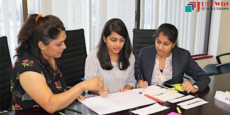 Resume Preparation Workshop tickets