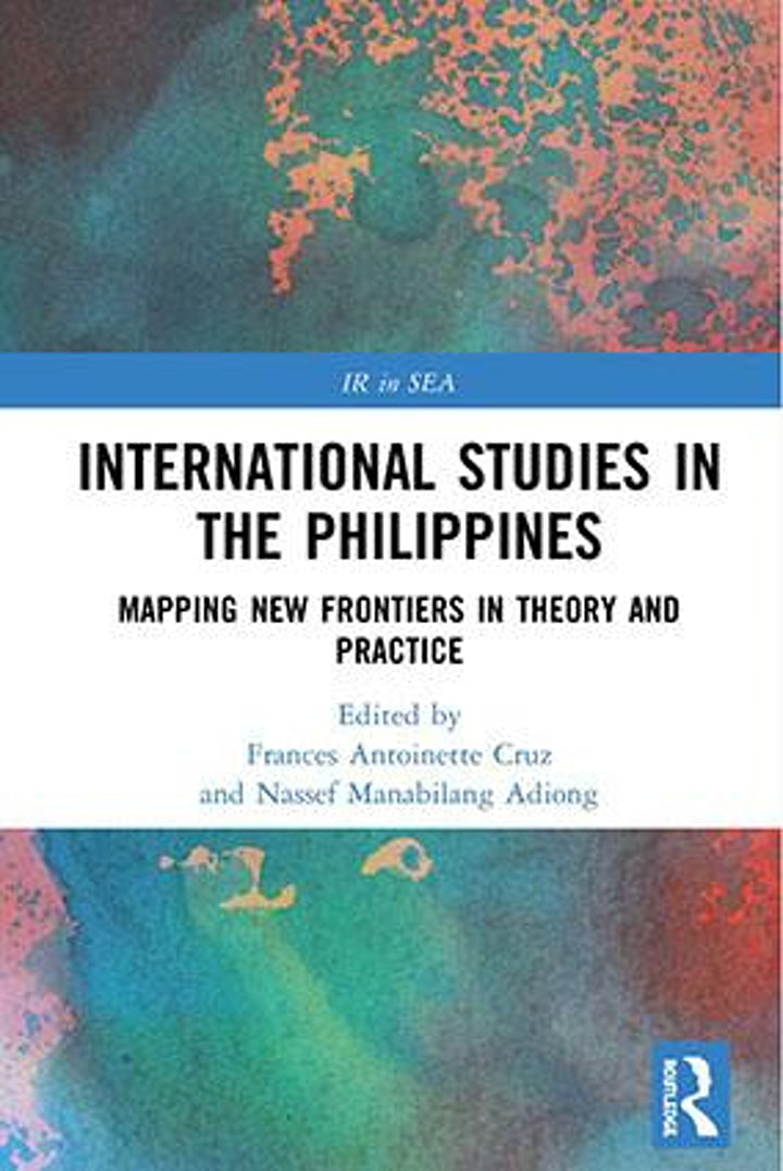 Routledge Virtual Book Launch: International Studies in the Philippines image