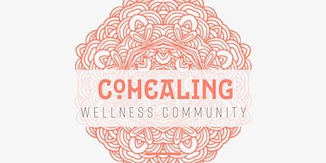 Cohealing Meditation Community tickets