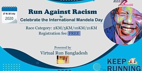 Run Against Racism tickets