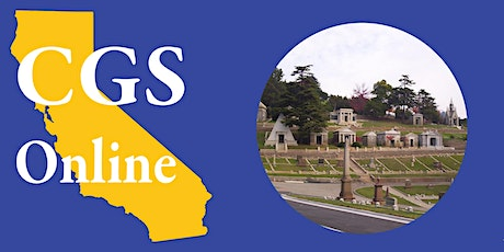 The Naughty and Notorious of Mountain View Cemetery tickets