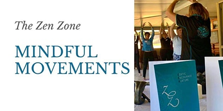 Mindful Movements - Meditation through Movement tickets