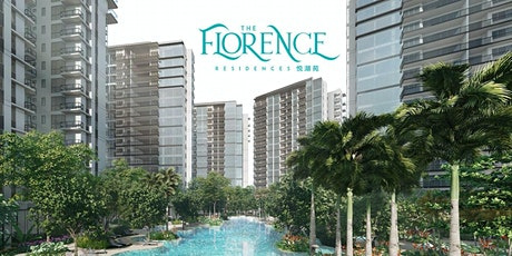 The Florence Residences Showflat Presentation – Viewing By Appointment Only tickets