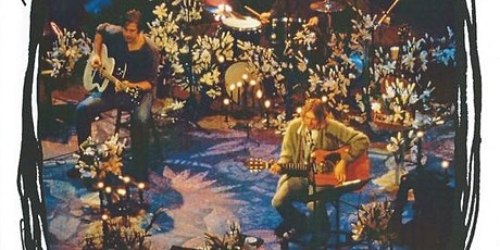 Nirvana unplugged in New York  - Classic Album Night tickets